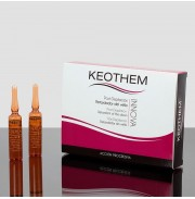 KEOTHEM AMPOLLA POST-DEPILACION 6 X 10ML