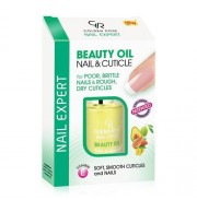 GOLDEN ROSE BEAUTI OIL NAIL & CUTICLE