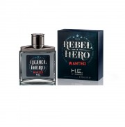 MANGO REBEL HERO WANTED MEN