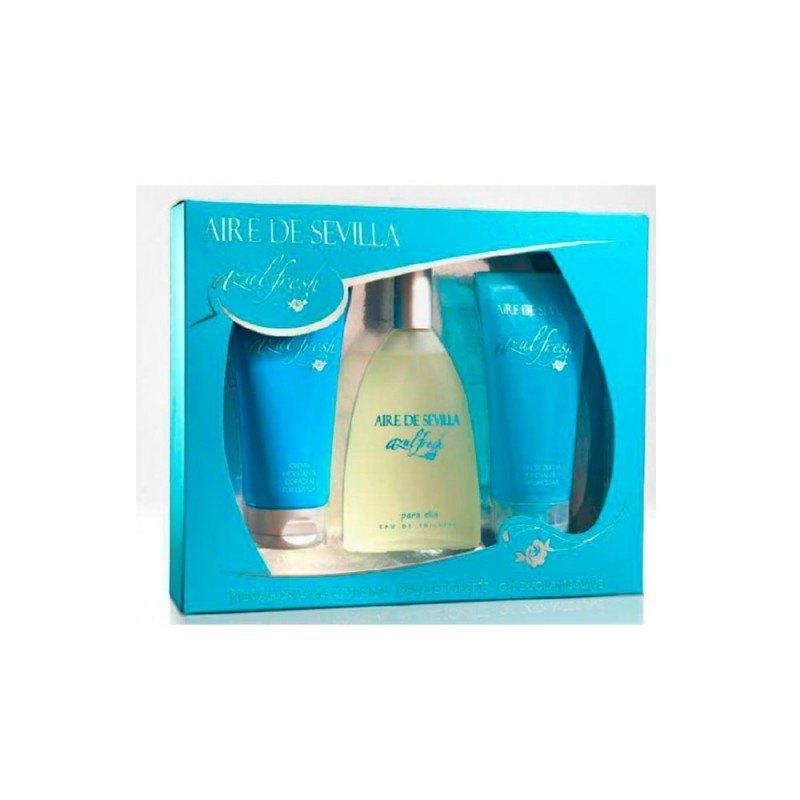 Aire de sevilla azul fresh estuche fragancias - Fragancias de sevilla ...