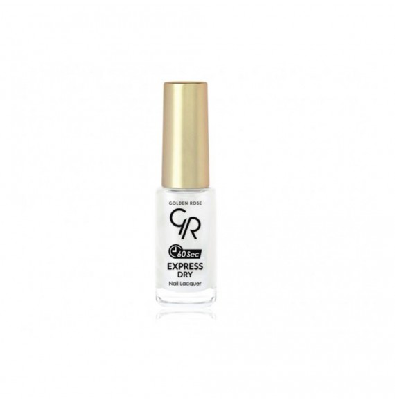 GOLDEN ROSE EXPRESS DRY NAIL LACQUER