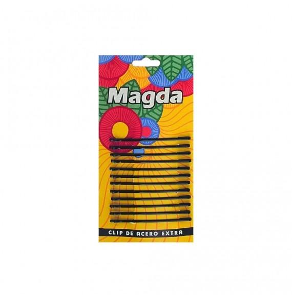 MAGDA HORQUILLAS CLIP  LARGO