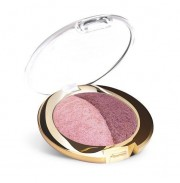 GOLDEN ROSE EYESHADOW DUO