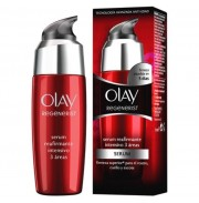 OLAY REGENERIST SERUM REAFIRMANTE INTENSIVO 3 AREAS