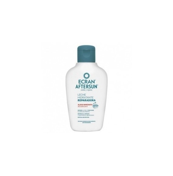 ECRAN AFTERSUN ALOE