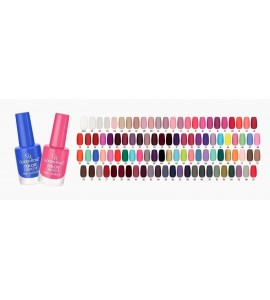 GOLDEN ROSE COLOR EXPERT NAIL LACQUER NEW