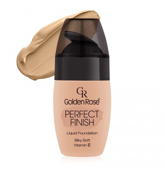 GOLDEN ROSE PERFECT FINISH NUEVO!!!