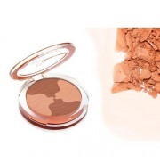 GOLDEN ROSE MINERAL BRONZE POWDER SPF 15