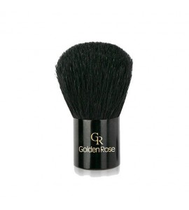 GOLDEN ROSE KABUKI BRUSH