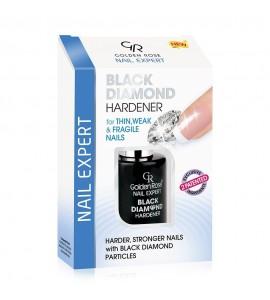 GOLDEN ROSE NAIL EXPERT BLACK DIAMOND HARDENER