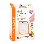 GOLDEN ROSE NAIL EXPERT 4 IN 1 COMPLETE CARE