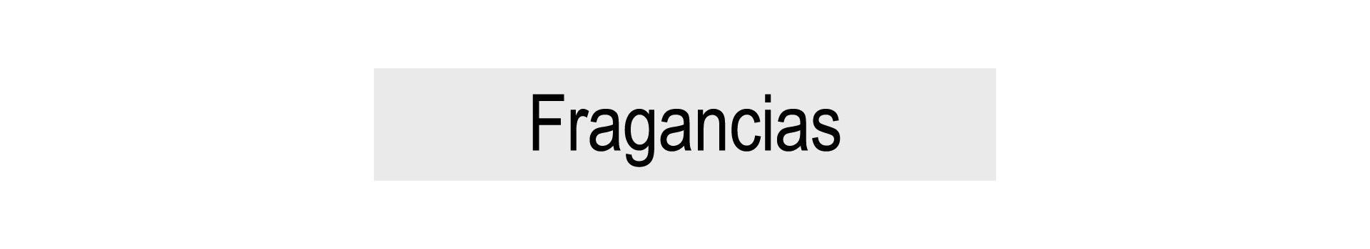 FRAGANCIAS