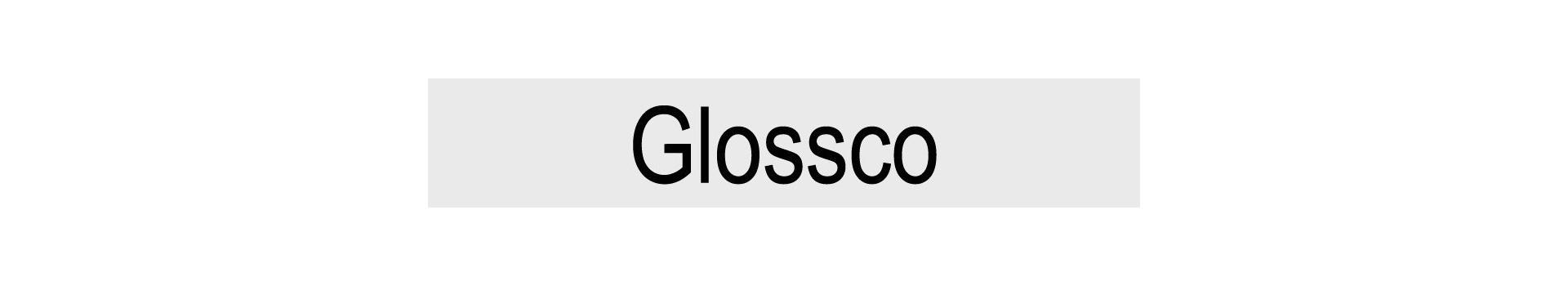 Espuma y Lacas GLOSSCO