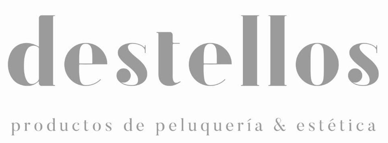 Cosmética Destellos logo
